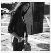 Theory Fall 2012 Lookbook - Fashion Index | Bloomingdale's #bloomingdalestheory