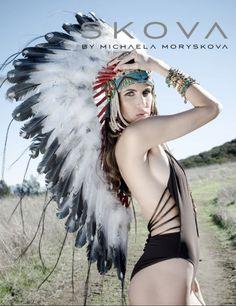 Native Skova.
