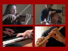 Compendium: new music by Graham Gordon Ramsay by Graham Gordon Ramsay, via Kickstarter.