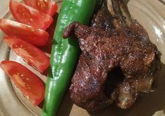 Sült vaddisznó oldalas | Zsuzsanna Molnár receptje - Cookpad receptek