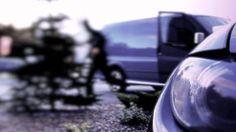Ford Transit SportVan - test, który poszedł nie tak... | ExoticCars.pl