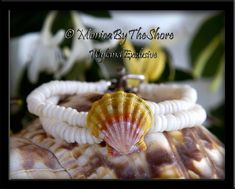 Sunrise Shell BRACELETS