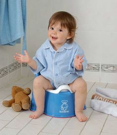 Method for quickly & Easily Potty Training Even The Most Stubborn Child In 3 Days Flatt