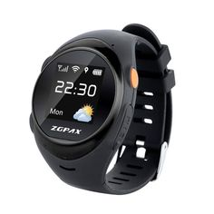 shopifyl F, Black Zgpax S888 Elder Gps Tracking Watch Phone Tracking Gps Lbs Bluetooth Wi: Bid: 83,41€ Buynow...
