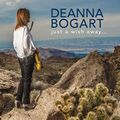 Deanna Bogart  'Just A Wish Away' (Blind Pig Records)