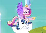 Equestria Games eventos perdidos | juegos my little pony - jugar mi pequeño pony