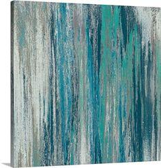 Mercado Solid-Faced Canvas Print Wall Art Print entitled Fall Sunset, None Teal Wall Art, Glass Wall Art, Stained Glass Art, Abstract Wall Art, Canvas Wall Art, Wall Art Prints, Framed Prints, Canvas Prints, Teal Artwork
