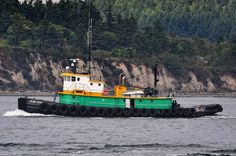 2013-09-03 Star Marine Tug Glen Cove | Flickr - Photo Sharing!