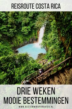 Costa Rica, Central America, Road Trips, Dutch, Paradise, Landscapes, To Go, Mexico, River