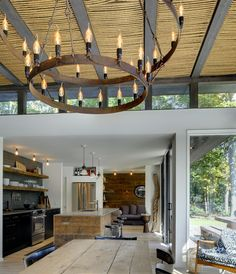 Imagem 3 de 12 da galeria de Robins Way / Bates Masi Architects. Cortesia de Bates Masi Architects