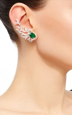 Giovane earrings
