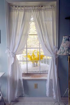 300 Vintage Curtains Ideas In 2021 Romantic Homes