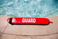 lifeguard swimming pool | The American Red Cross Lifeguard Training course includes Lifeguarding ...