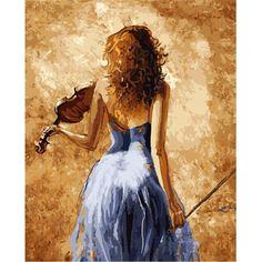 rysunek dziewczyna z wiolonczelą - Szukaj w Google
