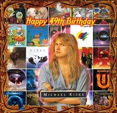 Power Metal, Birthday, Cover, Happy, Art, Art Background, Birthdays, Kunst, Ser Feliz