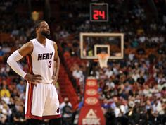 After 4 straight NBA Finals runs, Heat out of playoff race