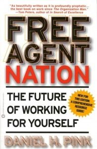 Buy Free Agent Nation: How Americans New Independent Workers Are Transforming the Way We Live by Daniel H. Pink and Read this Book on Kobo's Free Apps. Discover Kobo's Vast Collection of Ebooks and Audiobooks Today - Over 4 Million Titles! Free Reading, Reading Lists, Book Lists, Good Books, Books To Read, Marca Personal, Free Agent, Reading Online, Work On Yourself