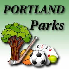 Portland Parks App (free) provides information on the parks available in the City of Portland, Oregon. The app offers information on a wide range of activities available at each park.