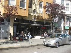 Church Street Cafe - Castro/Mission/Duboce
