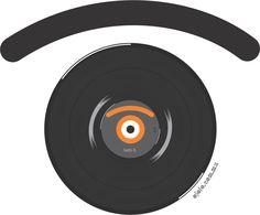 ¡ajusten su vista a 33 rpm!            °long pl.eye°     la mirada de la semana viene en lp       ') ____________________________________  adjust your eyes to 33 rpm °long pl.eye° the glance of the week comes in lp