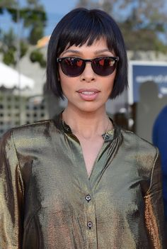 Tamara Taylor Sunglasses