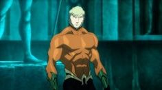 'Justice League: Throne Of Atlantis' Animated Film Gets First Trailer