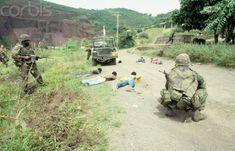 Granada, Invasion Of Grenada, Grenada Caribbean, Marine Corps, United States, Military, History, Army Ranger, American
