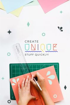 10 Ways to Stop Your Designs From Looking the Same and Create Unique Stuff…
