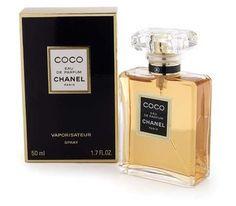 Chanel Coco Eau De Parfum,