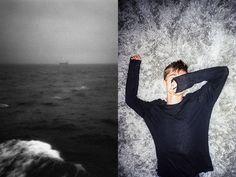 riggu:  RED - Chapter 2 by Birk Thomassen