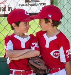 Evan and Dylan's Baseball photo collection by Kim Lemaire Photography