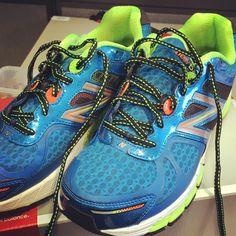 New Kicks!! @shanncahoon  #SportsAuthorityCompany #Launceston #NewBalance #NewBalance860 #Aleague #EPL #NPL #MLS #Bundasliga #LaLiga #JLeague #HalaMadrid #Tasmania #Australia #Motivate #NextLevel #Shoes #Runners #AnytimeFitness by dougiejam42