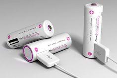 Portable Power Pods: USB Batteries Keep Gadgets Going