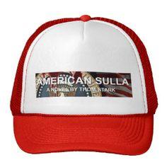 American Sulla Hat by Thom Stark