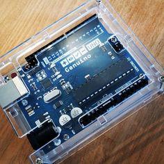 Genuino Uno  #project #genuino #arduino #nerd #scratchprogramming #code by sierra.lima.ghost