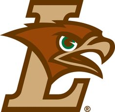 Lehigh University Mountain Hawks.  So much better than our old mascot, The Engineers!