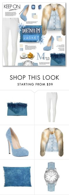 """Keep On Moving"" by viebunny ❤ liked on Polyvore featuring Dorothy Perkins, Crisian & McCaffrey, Givenchy, Therapy, GUESS and Napier"