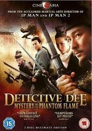 Dodear Movies Blogger: Detective Dee And The Mystery Of The Phantom Flame...