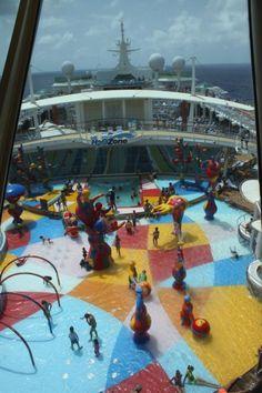 Top 10 Freedom of the Seas hidden secrets   Royal Caribbean Blog