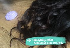 DIY : un shampoing solide hydratant avec BeCos[E] - Take It Green