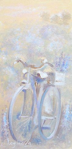 Купить Диптих Warm Provence - картина на холсте, теплые оттенки, интерьерная картина, бежевый