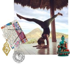 gifts that would be a perfect match for a Zen, yogi-like lifestyle~