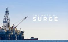 The Morning Surge | February 1, 2017 - It's the first Morning Surge of the quickest month of the year. February always gets the short end of the stick, but since it's smack dab in the middle of winter, I'm actually really happy it's two to three days shorter than other months... - TheSurge.com