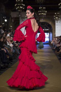 PETALOS-2-We Love Flamenco EL AJOLI 2017