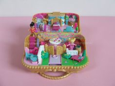 Polly Pocket Jewel Secrets 1997 ...Rare