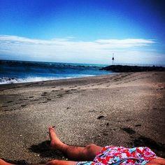 Vilebrequin at Jupiter Island Beach
