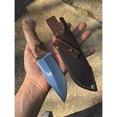Pariah knives