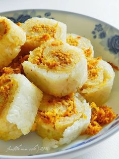 World of Cooking. Asian Recipes, Ethnic Recipes, Asian Desserts, Malaysian Dessert, Indonesian Food, Indonesian Recipes, Easy To Cook Meals, Glutinous Rice, Tasty Dishes