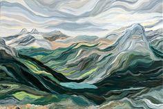 Gisa Mayer | Bugera Matheson Art Gallery Edmonton