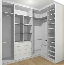 33 Ideas Closet Pequeno Embutido For 2019 Wardrobe Design Bedroom, Master Bedroom Closet, Bedroom Wardrobe, Bedroom Decor, Men Bedroom, Small Wardrobe, Sliding Wardrobe, Modern Wardrobe, Bedroom Small